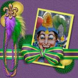 download Mardi Gras Collection