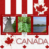 download Oh Canada Collection