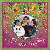 download Happy New Year 2011