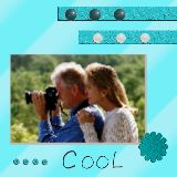 download Cool Blue Collection