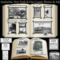 Hometown Photos and Advertisements