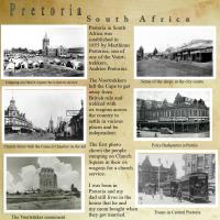 Pretoria back in the day