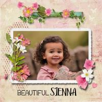 BEAUTIFUL SIENNA 2