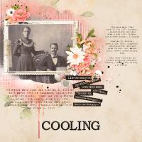 Where the Story Begins - Cooling