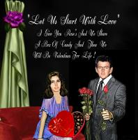 A Valentine For Me and My Husband-2021
