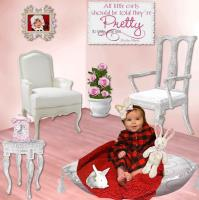 Scrapbook of the Week - Kit  Start with C