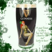 St. Patrick's Day 2021 icon page