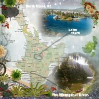 Country Maps 21