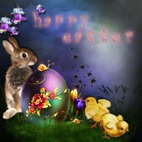 Happy Easter 21