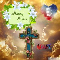 Happy Easter Love