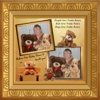 Lori and Teddy Bears