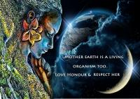 GAIA  EARTH MOTHER 2021