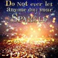 DO NOT EVER LET ANYONE....
