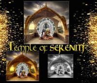 THE TEMPLE OF SERENITY