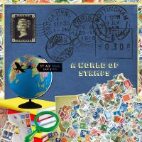 a World Of Stamps