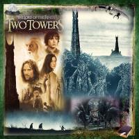 LOTR - The 2 Towers