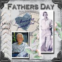 Fathers Day '21