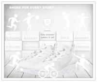Shoes For Every Sport