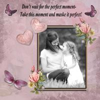 Perfect Moment-#2