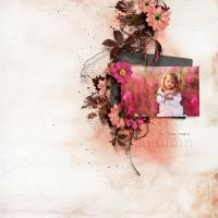Courage by Natali Designs